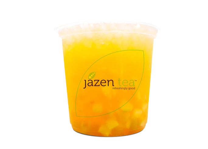 www jazentea com – Refreshingly Good