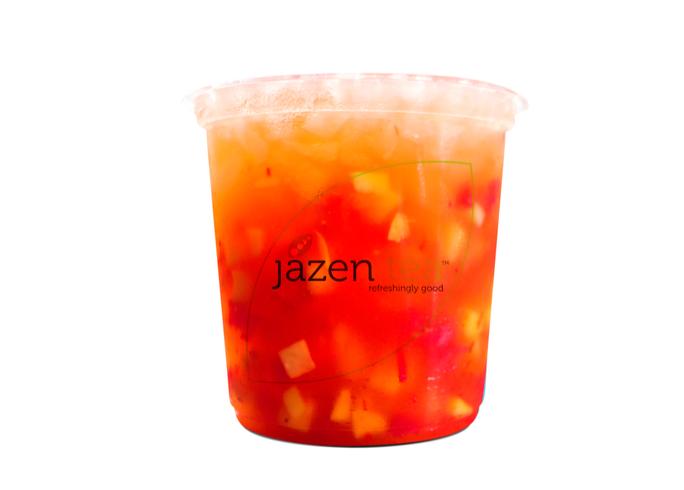 www.jazentea.com – Refreshingly Good.